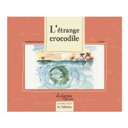 L'étrange crocodile