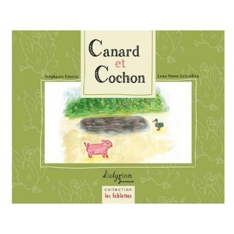 Canard et Cochon