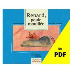 Renard, poule mouillée (en PDF)